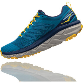 Hoka One One Challenger ATR 5 Running Shoes Herr blue sapphire/patriot blue